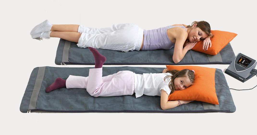 fysische vasculaire therapie